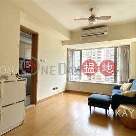 Gorgeous 2 bedroom on high floor | For Sale