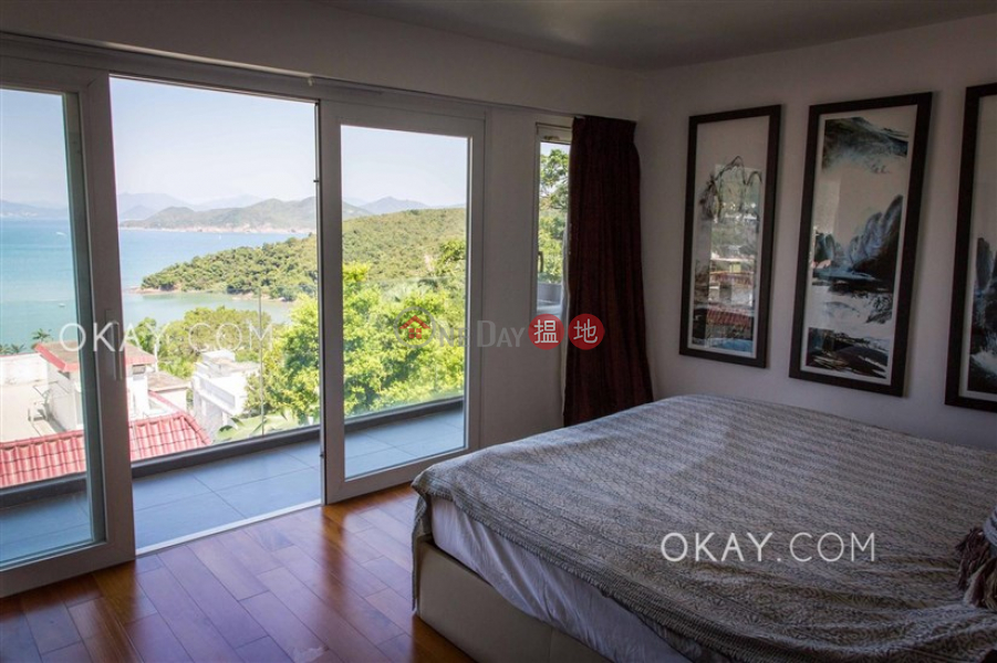 4房3廁,連車位,露台,獨立屋《大坑口村出售單位》-大坑口 | 西貢|香港|出售|HK$ 2,800萬