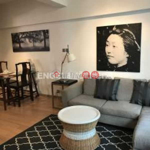 1 Bed Flat for Rent in Mid Levels West | 4 Leung Fai Terrace | Western District Hong Kong Rental HK$ 34,000/ month
