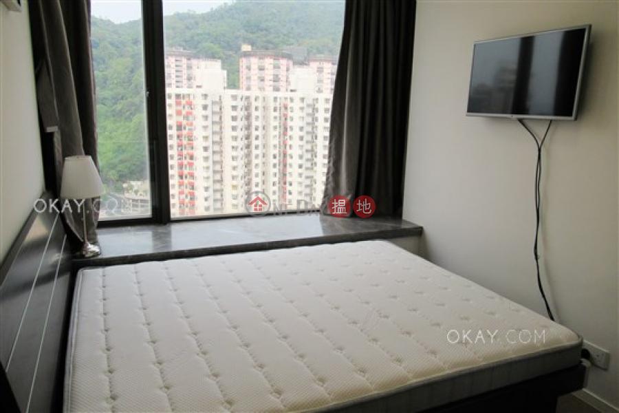 Elegant 2 bedroom on high floor with balcony   For Sale   9 Warren Street   Wan Chai District   Hong Kong Sales   HK$ 23.8M
