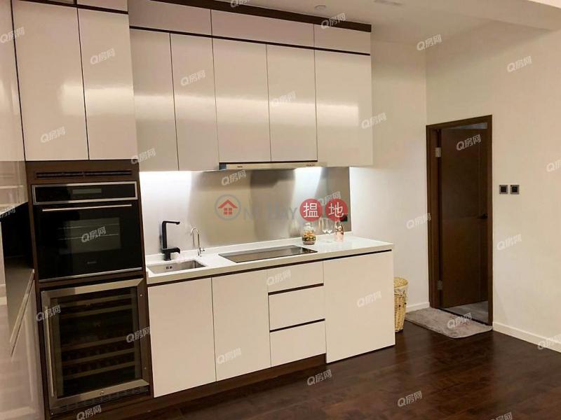 華基工業大廈-未知 住宅出租樓盤HK$ 11,000/ 月