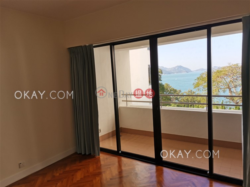HK$ 140,000/ month Crow\'s Nest 9-10 Headland Road Southern District, Unique house with terrace, balcony | Rental