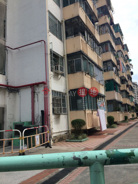 和樂邨長安樓 (Cheung On House, Wo Lok Estate) 茶寮坳|搵地(OneDay)(1)