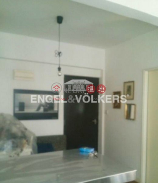 1 Bed Apartment/Flat for Sale in Shau Kei Wan | 10-14 Factory Street | Eastern District Hong Kong, Sales | HK$ 5.8M