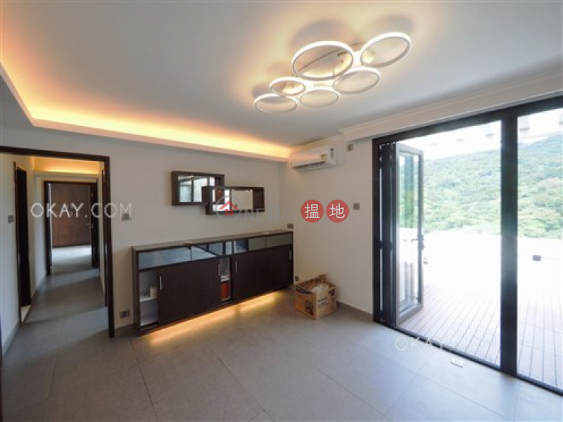 Property Search Hong Kong | OneDay | Residential | Rental Listings Unique 3 bedroom on high floor with terrace & balcony | Rental