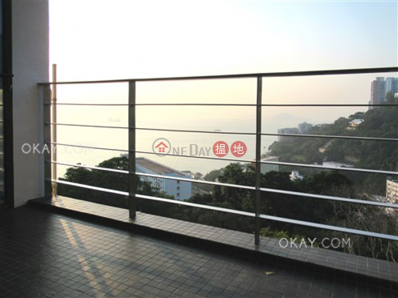 HK$ 18.6M Bisney Terrace | Western District, Efficient 2 bedroom with sea views, balcony | For Sale