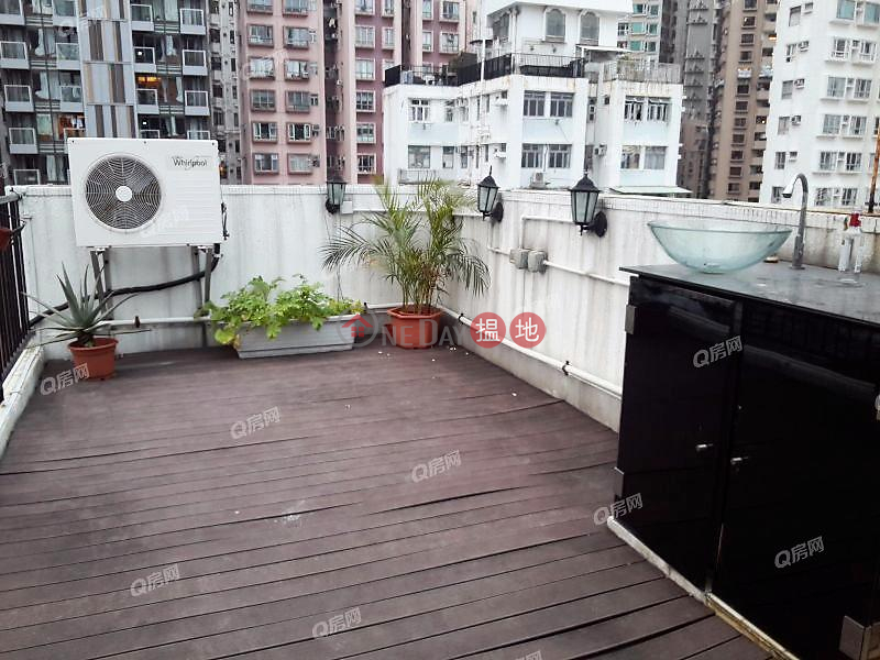 HK$ 6.3M Fung Yat Building, Western District Fung Yat Building | High Floor Flat for Sale