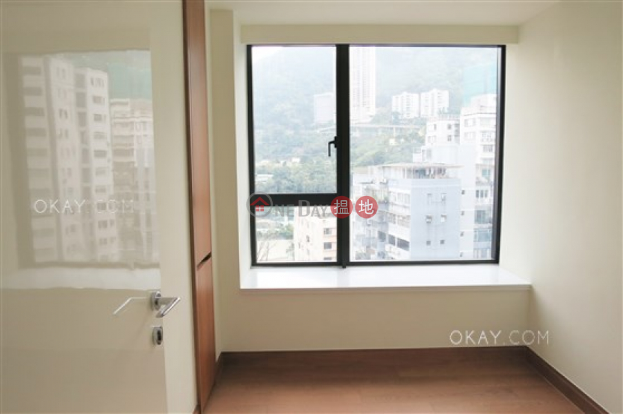 HK$ 49,000/ month | Resiglow | Wan Chai District | Gorgeous 2 bedroom on high floor with balcony | Rental