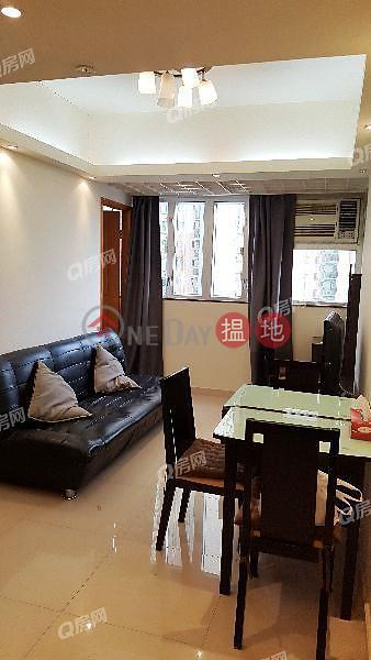 Wai On Building | 2 bedroom High Floor Flat for Rent | Wai On Building 偉安大廈 Rental Listings