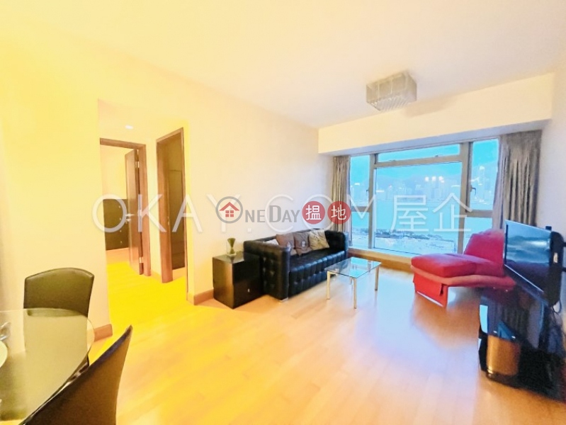 Unique 2 bedroom in Kowloon Station   For Sale   The Harbourside Tower 2 君臨天下2座 Sales Listings