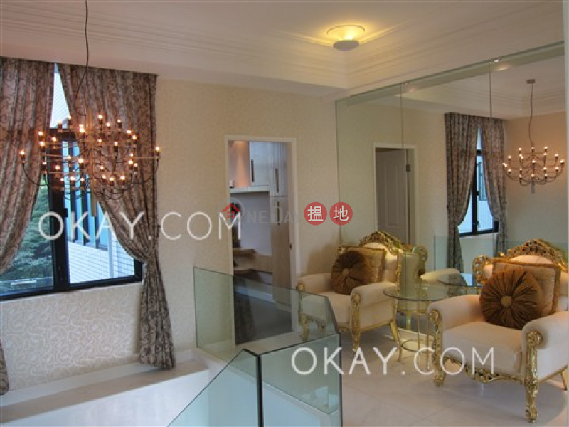 Stylish 4 bedroom with balcony & parking | For Sale 37 Repulse Bay Road | Southern District Hong Kong Sales, HK$ 116M