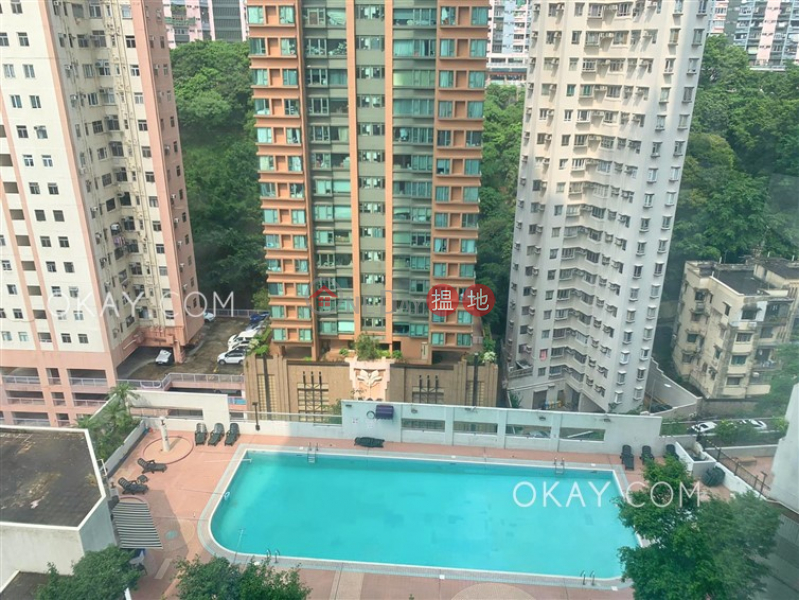 HK$ 32,000/ month Illumination Terrace | Wan Chai District | Nicely kept 3 bedroom in Tai Hang | Rental