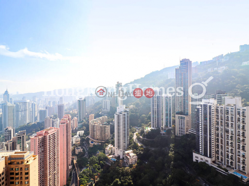 Property Search Hong Kong | OneDay | Residential | Rental Listings, 3 Bedroom Family Unit for Rent at Dynasty Court