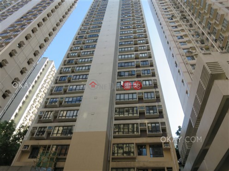 HK$ 26,000/ month, Majestic Court | Wan Chai District, Nicely kept 3 bedroom in Happy Valley | Rental