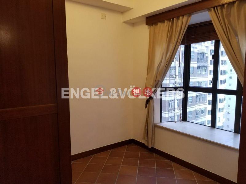 1 Bed Flat for Rent in Mid Levels West, Golden Pavilion 金庭居 Rental Listings | Western District (EVHK93409)