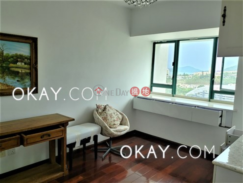 Property Search Hong Kong | OneDay | Residential Sales Listings Generous 2 bedroom with sea views & balcony | For Sale