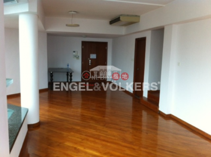 3 Bedroom Family Flat for Sale in Mid Levels - West, 80 Robinson Road | Western District | Hong Kong Sales HK$ 70M