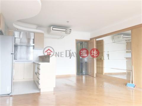 Charming 3 bedroom on high floor with parking | Rental|Block B Grandview Tower(Block B Grandview Tower)Rental Listings (OKAY-R7508)_0