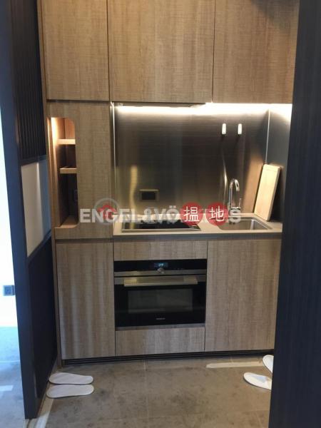 西營盤開放式筍盤出租|住宅單位321德輔道西 | 西區-香港-出租-HK$ 22,000/ 月