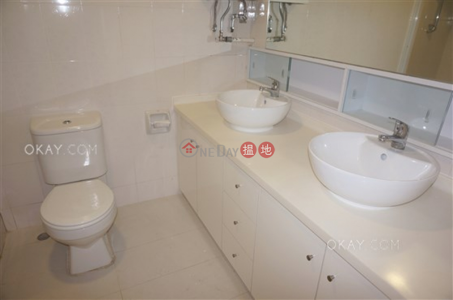 HK$ 95,000/ month | Ann Gardens | Southern District | Gorgeous 4 bedroom with rooftop | Rental