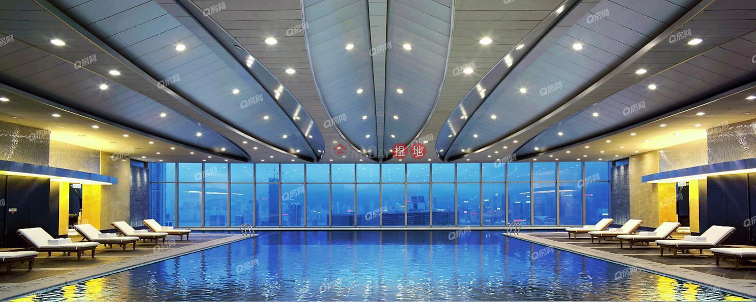凱旋門映月閣(2A座)中層|住宅出租樓盤|HK$ 33,000/ 月