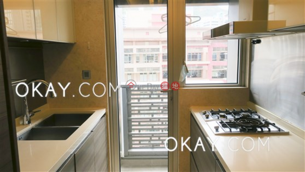 HK$ 75,000/ 月|深灣 8座南區-3房2廁,海景,星級會所,可養寵物《深灣 8座出租單位》