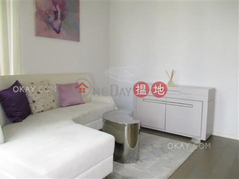 Elegant 1 bedroom with balcony   For Sale The Pierre(The Pierre)Sales Listings (OKAY-S209625)_0