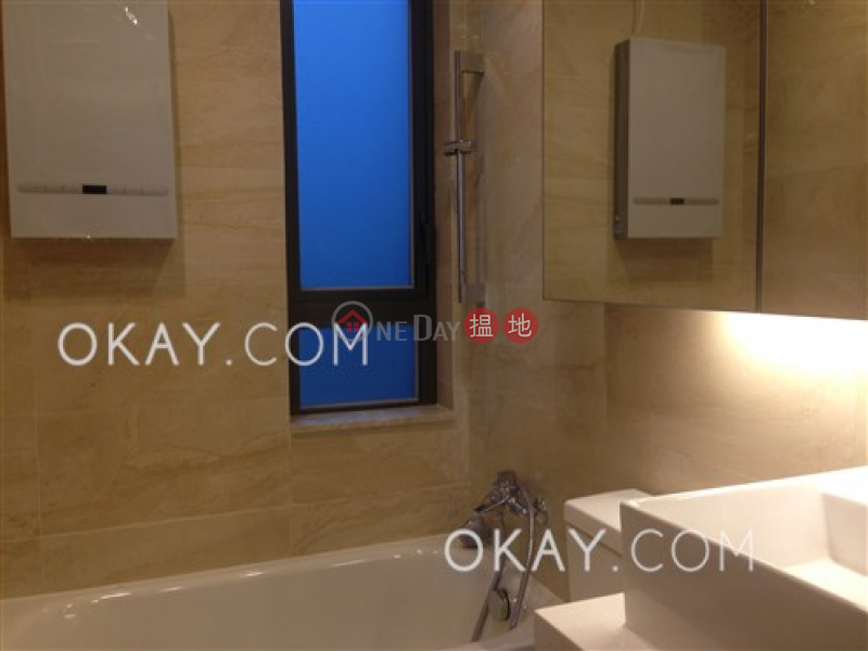 Unique 2 bedroom with balcony | Rental 18 Catchick Street | Western District | Hong Kong Rental, HK$ 25,200/ month