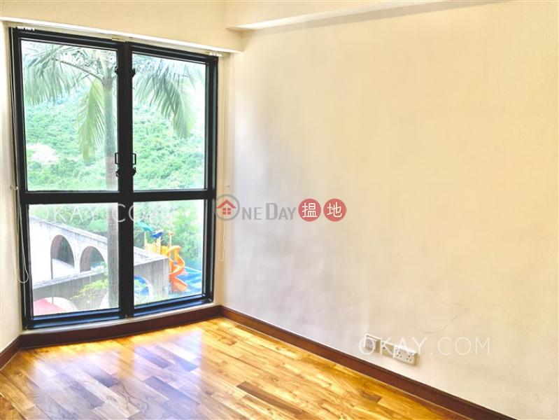 Beautiful 4 bedroom with sea views, balcony | Rental | Pacific View 浪琴園 Rental Listings