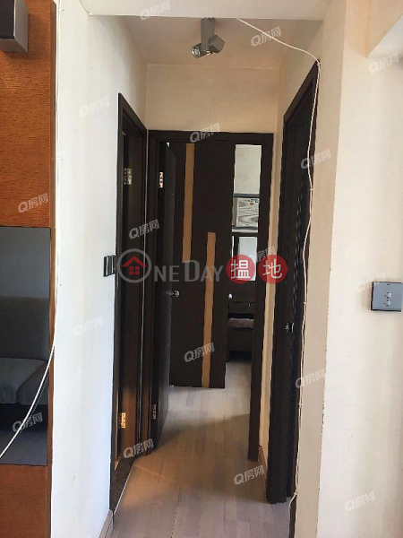 HK$ 24,000/ 月|嘉亨灣 5座東區|實用兩房 少量裝修 業主求好客《嘉亨灣 5座租盤》