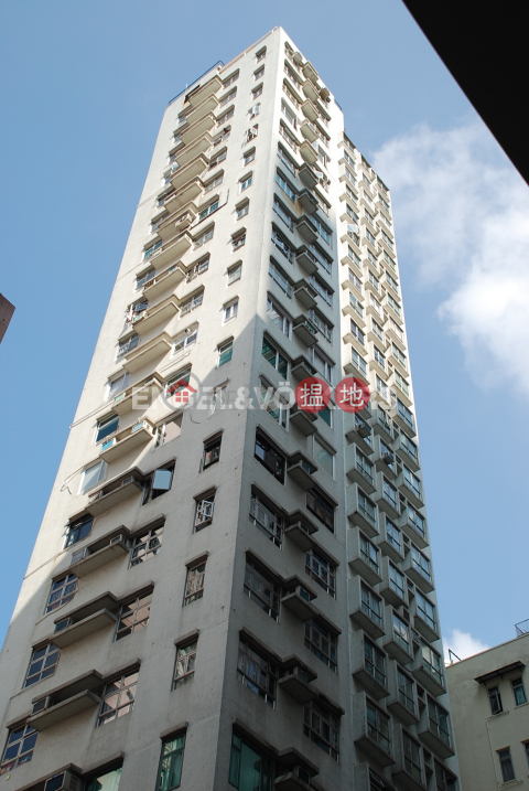 3 Bedroom Family Flat for Rent in Central|Tim Po Court(Tim Po Court)Rental Listings (EVHK95068)_0