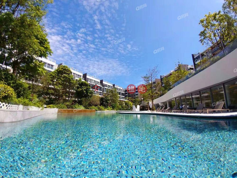 Property Search Hong Kong | OneDay | Residential | Rental Listings, Mount Pavilia Tower 12 | 3 bedroom High Floor Flat for Rent