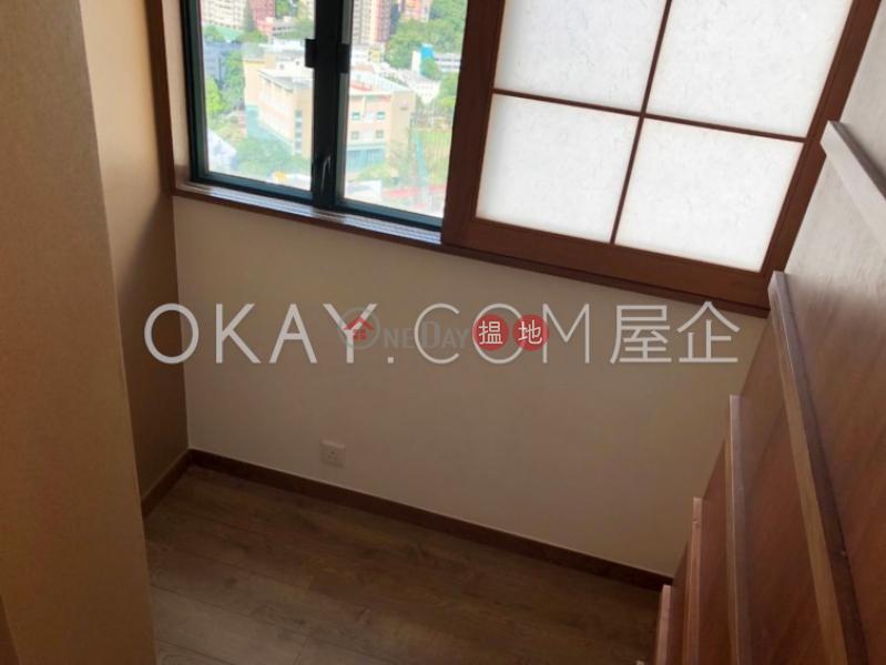 Lovely 1 bedroom on high floor | Rental, Silverwood 力生軒 Rental Listings | Wan Chai District (OKAY-R2699)