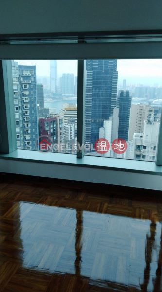 2 Bedroom Flat for Rent in Soho 117 Caine Road | Central District Hong Kong | Rental | HK$ 38,000/ month