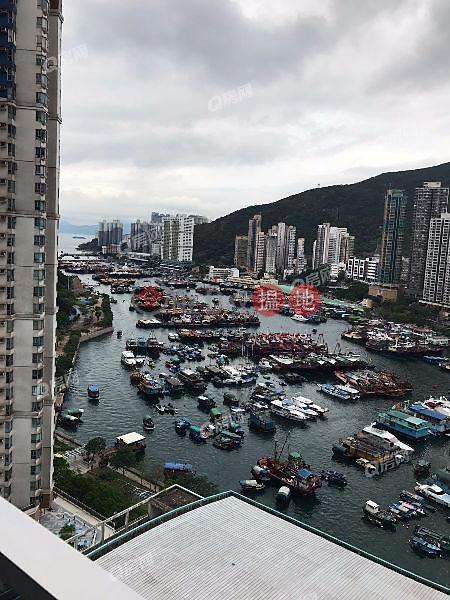 無敵海景 市場罕有 樓下地鐵《倚南買賣盤》-68鴨脷洲大街 | 南區-香港|出售-HK$ 1,200萬