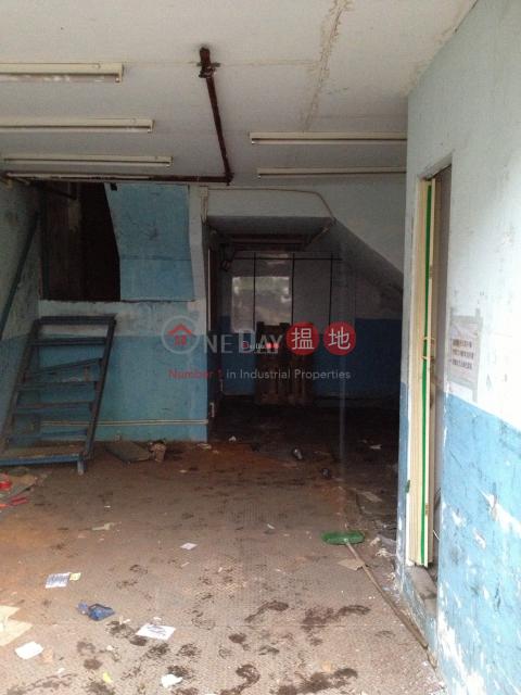 WELLPOINT|Tuen MunWellpoint Industrial Building(Wellpoint Industrial Building)Rental Listings (yanya-01003)_0