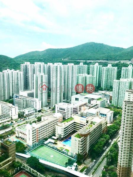 Tower 9 Island Resort | 2 bedroom Mid Floor Flat for Rent, 28 Siu Sai Wan Road | Chai Wan District | Hong Kong Rental HK$ 23,000/ month