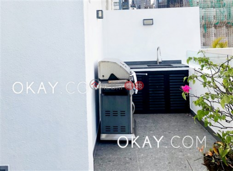Property Search Hong Kong | OneDay | Residential Rental Listings | Gorgeous 2 bed on high floor with harbour views | Rental