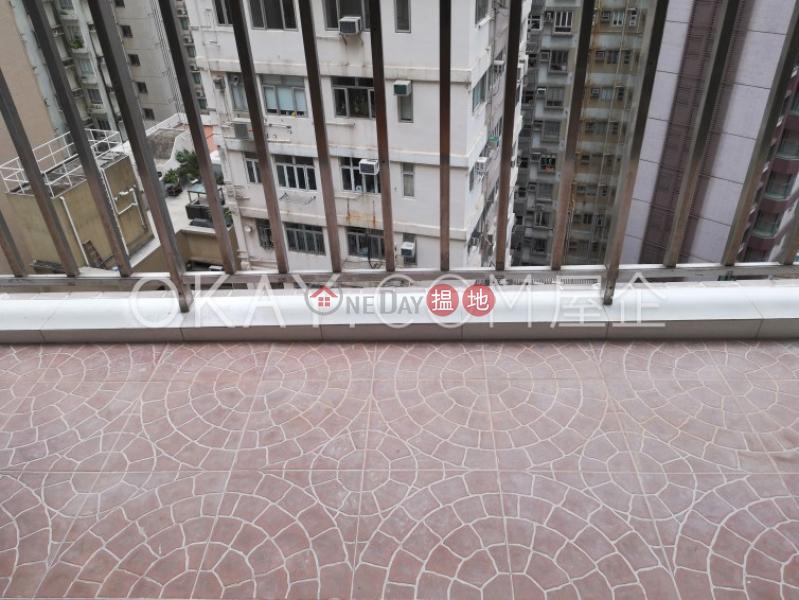 4房2廁,極高層,連車位,露台利德大廈出租單位|利德大廈(Right Mansion)出租樓盤 (OKAY-R93824)