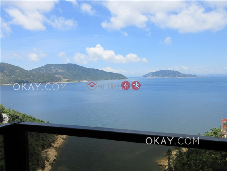 Gorgeous 2 bedroom with balcony | Rental, Pacific View 浪琴園 Rental Listings | Southern District (OKAY-R10766)
