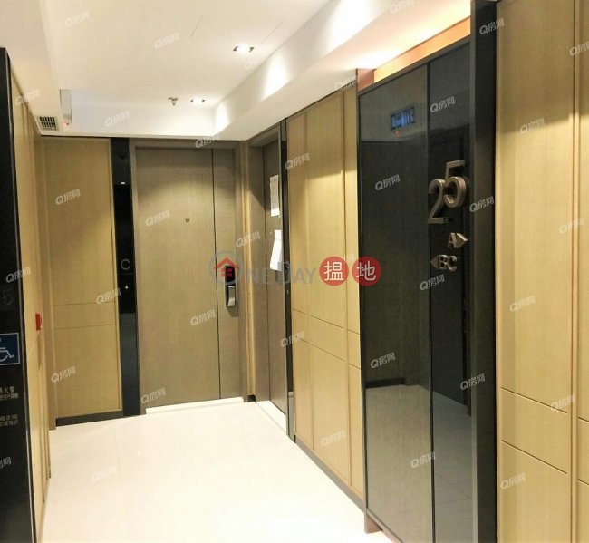 HK$ 16,000/ month The Paseo Yau Tsim Mong | The Paseo | High Floor Flat for Rent