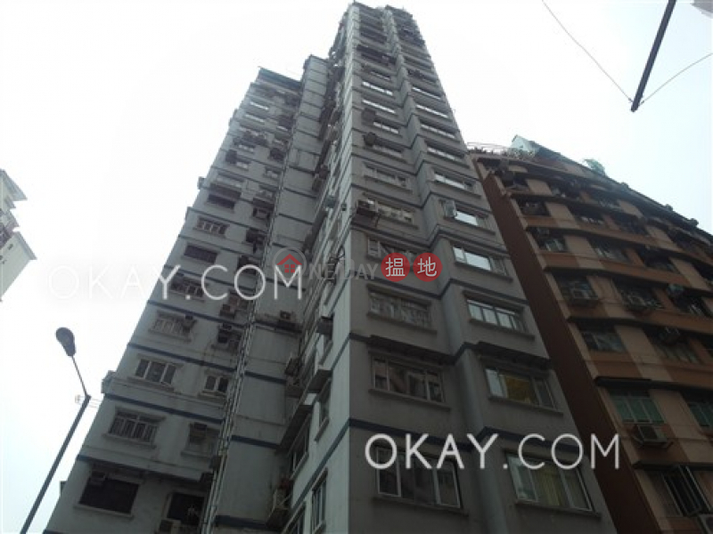Cozy 2 bedroom on high floor | Rental, Caravan Court 嘉年華閣 Rental Listings | Central District (OKAY-R25320)