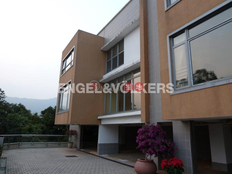 西貢4房豪宅筍盤出租|住宅單位|浩瀚臺(Hilldon)出租樓盤 (EVHK24028)