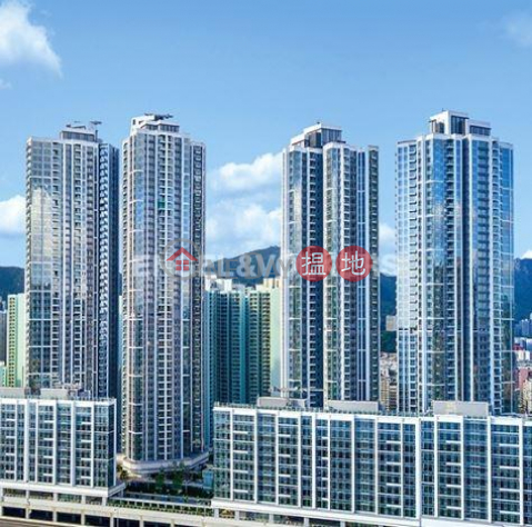 2 Bedroom Flat for Rent in Sham Shui Po|Cheung Sha WanCullinan West II(Cullinan West II)Rental Listings (EVHK93161)_0