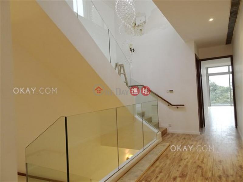 HK$ 100,000/ 月溱喬座-西貢4房3廁,海景,連車位,露台《溱喬座出租單位》