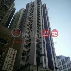 Happy View Building|樂景大廈