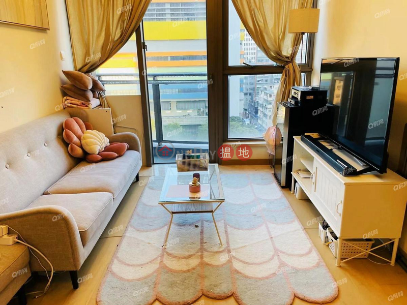 Grand Austin Tower 5A | 2 bedroom Mid Floor Flat for Rent | 9 Austin Road West | Yau Tsim Mong Hong Kong Rental HK$ 30,000/ month