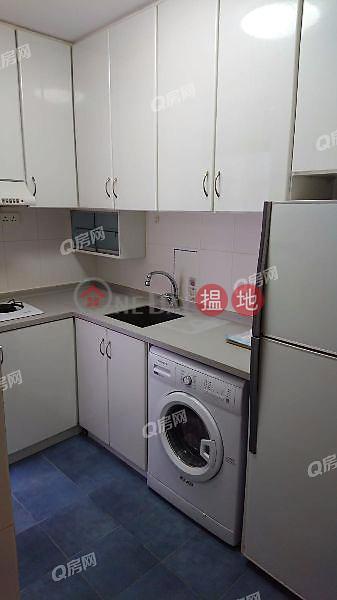 HK$ 11.99M, Euston Court Western District, Euston Court | 2 bedroom High Floor Flat for Sale