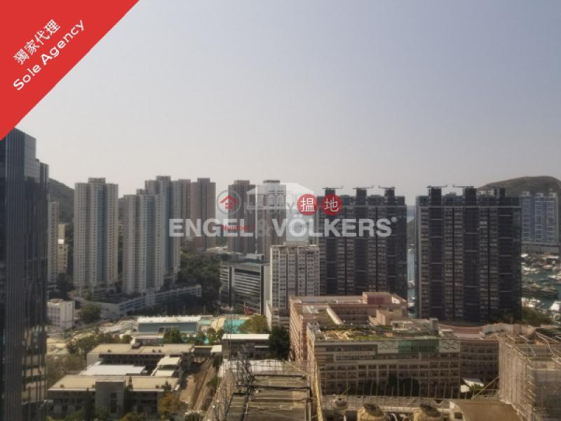 黃竹坑開放式筍盤出售 住宅單位 南匯廣場(Southmark)出售樓盤 (EVHK40726)