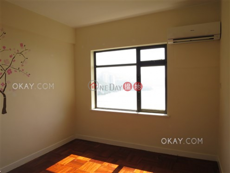 Efficient 3 bedroom with balcony | Rental, 101 Repulse Bay Road | Southern District Hong Kong | Rental, HK$ 79,000/ month